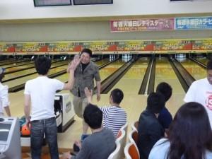 栄工業団地ボーリング大会2015