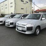 【納車情報】トヨタ/プロボックス