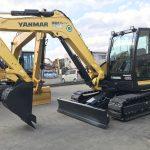 ≪新着≫納車情報!! YANMAR/Vio20・Vio30・Vio80・V3