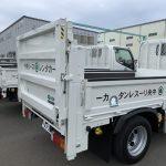 ≪新着≫納車情報!! 日野/2t平トラック・3t平トラック