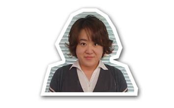 熊本中央リース 採用情報 社員紹介 フロント事務(業務)