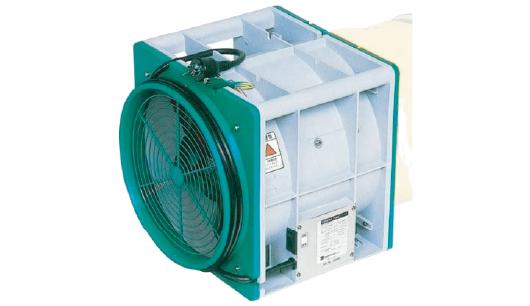 送風機 レンタル商品 環境機器 熊本中央リース