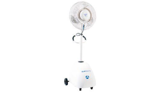 冷風扇 レンタル商品 環境機器 熊本中央リース