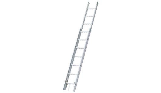 二連はしご