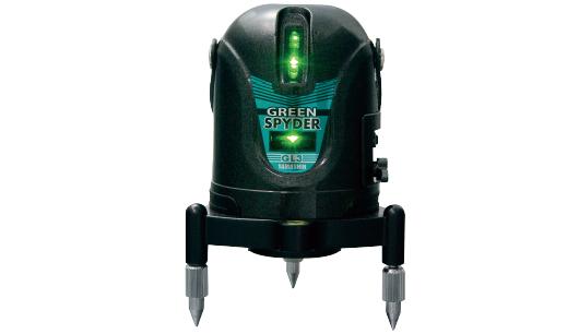 レーザー墨出器 レンタル商品 計測機器 熊本中央リース