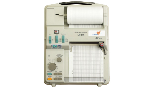 レベルレコーダー レンタル商品 計測機器 熊本中央リース