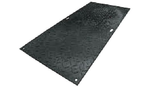 敷鉄板 レンタル商品 熊本中央リース