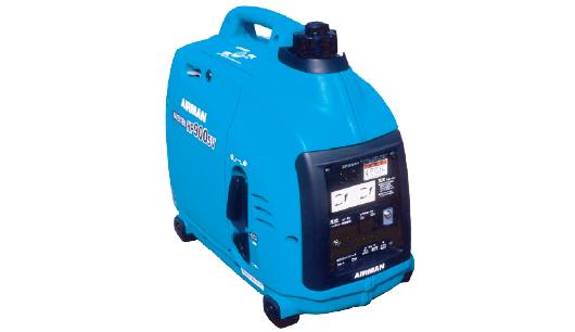 電源(発電機)900W
