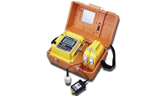 有毒ガス探知機 レンタル商品 計測機器 熊本中央リース