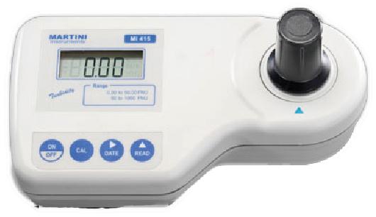 濁度計 レンタル商品 計測機器 熊本中央リース