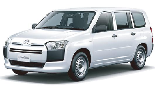 商用バン レンタル商品 車両 熊本中央リース