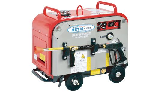 高圧洗浄機 レンタル商品 水周機械 熊本中央リース